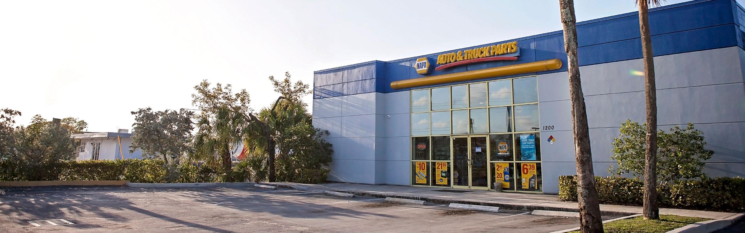 M H Automotive Broward County Florida S Premier Napa Auto And Truck Parts Stores